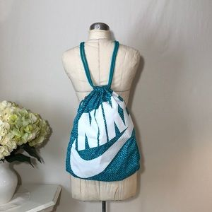 Nike Drawstring Gym Sack Backpack